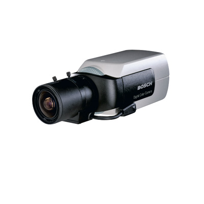 Bosch LTC0435/50 Dinion colour camera with bi-directional communication capability embedded