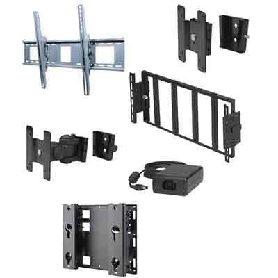 Bosch ST660 universal tilt wall mount
