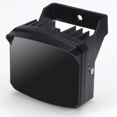 Bosch UFLED10-9BD CCTV camera lighting with even illumination