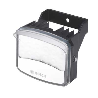 Bosch UFLED60-WBD intelligent white light illuminator