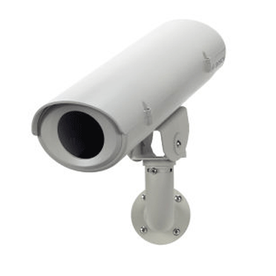Bosch UHI-SBG-0 CCTV camera housing with glass fiber reinforced ABS