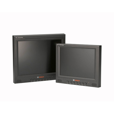 Bosch UML-102-90 TFT LCD flat panel 10.4-inch monitor