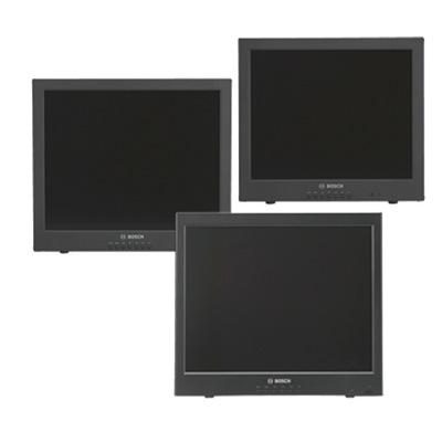 Bosch UML-192-90 TFT LCD flat panel 19-inch monitor