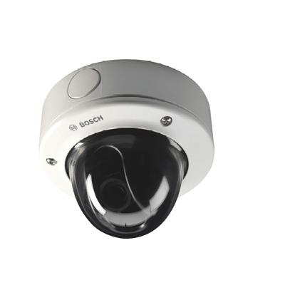 Bosch VDA-PMT-DOME pendant pipe mount brackets for FlexiDome cameras