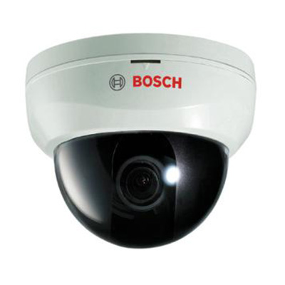 Bosch VDC-250F04-20 day/night indoor dome camera with 540 TVL