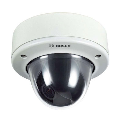 Bosch VDC-445V04-10S indoor colour model, surface mount dome camera