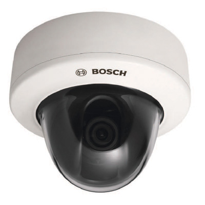 Bosch VDC-480V03-10 dome camera with DSP technology