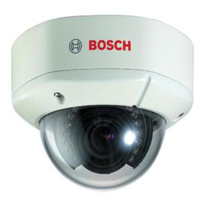 Bosch VDI-240V03-2 IR Color/Monochrome Outdoor Dome Camera