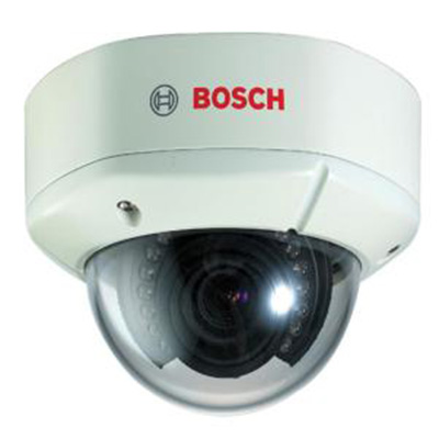 Bosch VDN-240V03-2 day/night outdoor dome camera with 540TVL