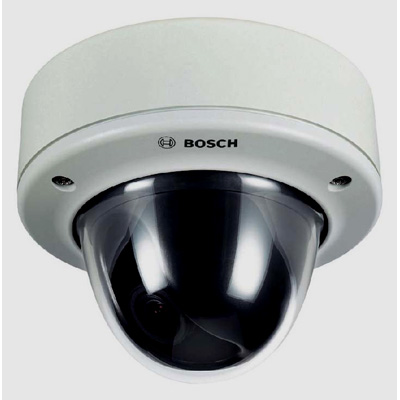 Bosch video, access control, intrusion and fire products outperformed the competition at ISC West!