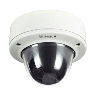 Bosch VDN-5085-V911 true day/night dome camera