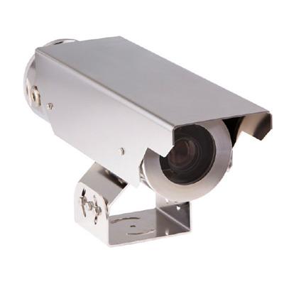Bosch VEN-650V05-1A3 day/night CCTV camera with 1/3 inch chip