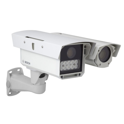 Bosch VER-D2R5-2 day/night licence plate camera