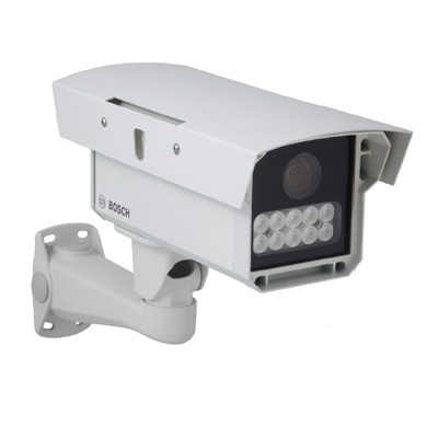 Bosch VER-L2R5-2 day/night licence plate camera with 540 TVL resolution