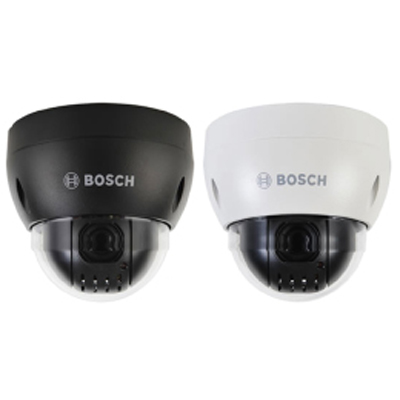 Bosch VEZ-423-EWTS day/night PTZ dome camera
