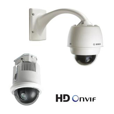 Bosch AUTODOME IP Starlight 7000 HD