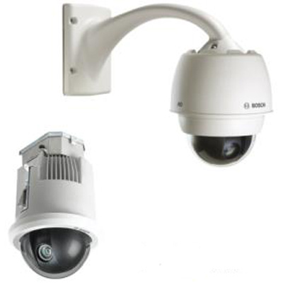 Bosch VG5-7230-EPC4 Day/night HD IP Dome Camera