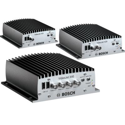 Bosch VJT-X10S-H008 encoder with 1 input