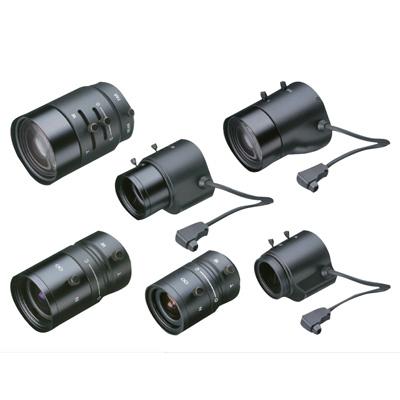 Bosch VLG-2V1803-MP5 5 megapixel varifocal CCTV camera lens