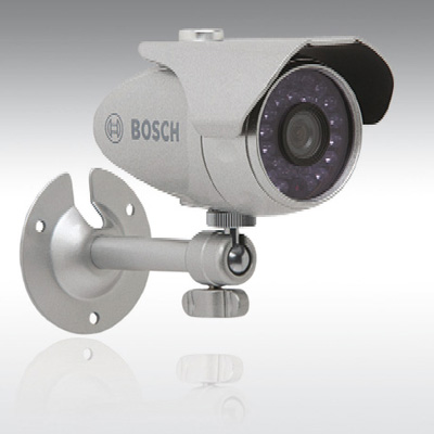 Bosch VTI-214F04-3 IR bullet camera with 1/3 inch chip