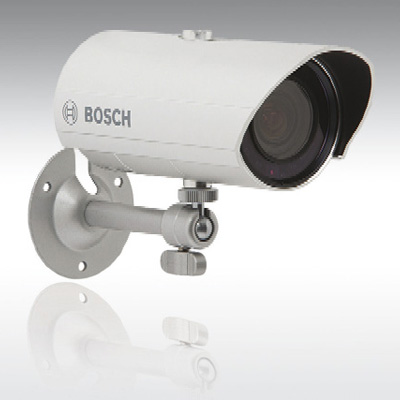 Bosch VTI-216V04-1 IR bullet camera with 520 TVL