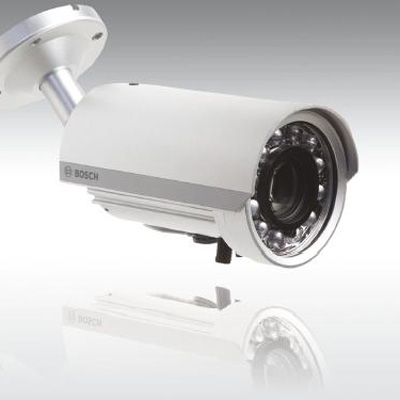 Bosch VTI-220V05-1 infrared bullet camera, PAL