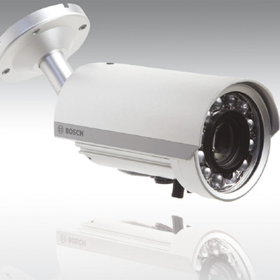 Bosch VTI-220V05-2 integrated IR bullet camera with 540 TVL