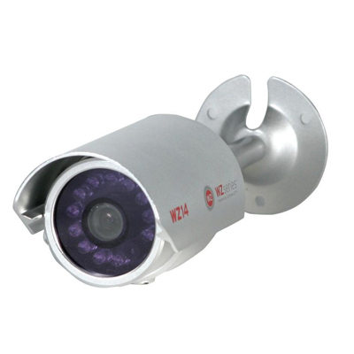 Bosch WZ14N4-0 integrated day/night bullet camera