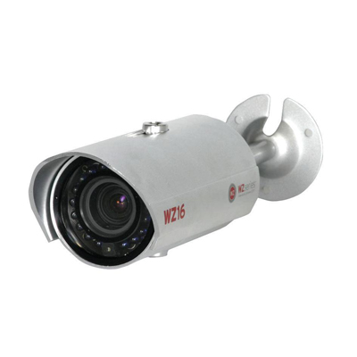 Bosch WZ16NV408-0 day/night high resolution bullet camera with 520 TVL