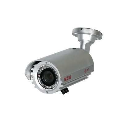 Bosch WZ18NV312-0 integrated day/night high-resolution bullet camera