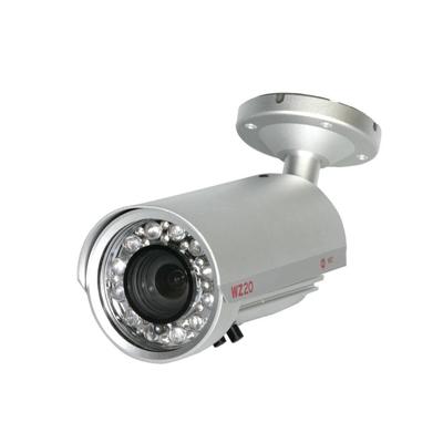 Bosch WZ20NXV550-0 integrated day/night high-resolution bullet camera