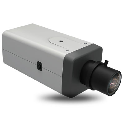 Messoa BOX030C-IAX0 3MP IP Box Camera