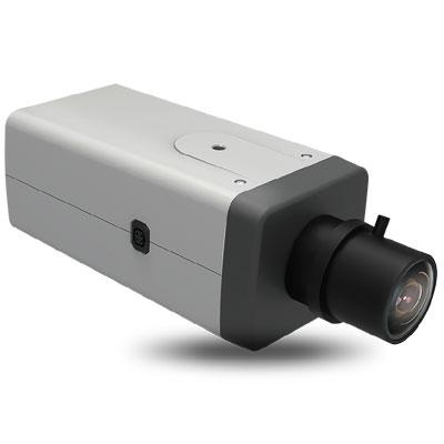 Messoa BOX040C-IAX0 4MP IP Box Camera