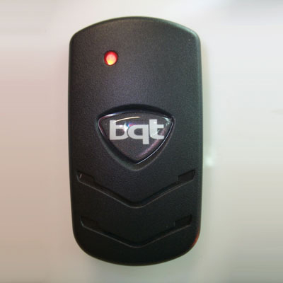 BQT Solutions BM684 access control reader with internal & external buzzer