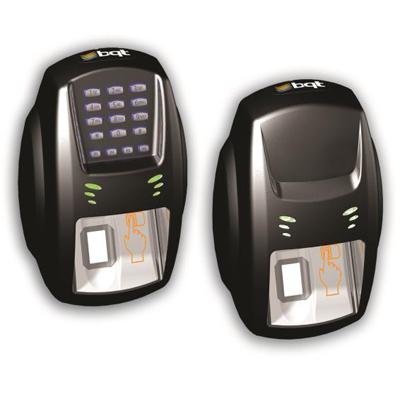 BQT Solutions BTBIOXK outdoor biometric reader
