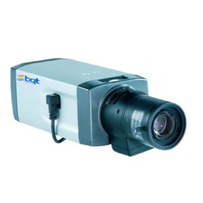 BQT Solutions ECB262-DP-M/-D mechanical IR-cut filter day / night camera