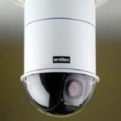 BQT Solutions EIP320 IP Speed Dome integrated day/night IP high-speed dome camera