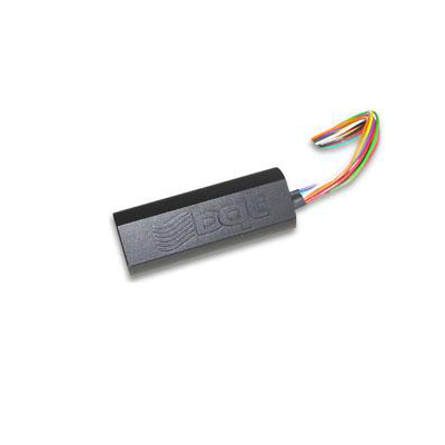 BQT Solutions High Security Module 12 V DC, 60 mA Mifare and biometric solution