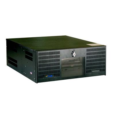 BQT Solutions Sentinal Range BQT6000X 16 channel digital security video system