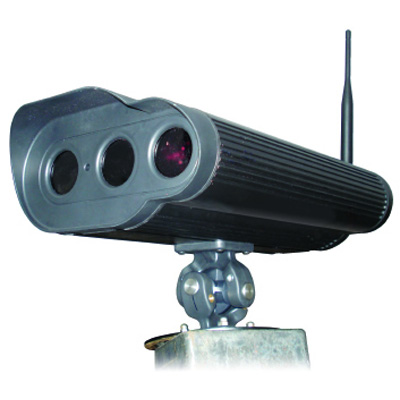 BQT Solutions Stinger intelligent automatic number plate recognition camera