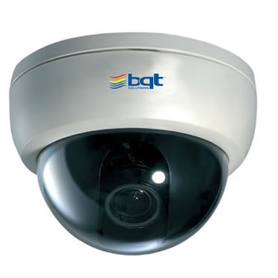 BQT Solutions BQT Vega 2 high resolution colour dome camera
