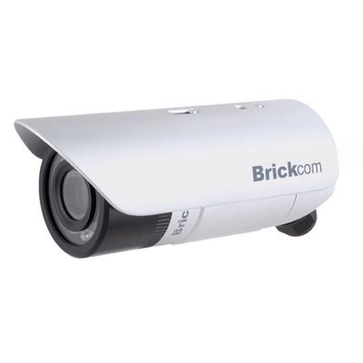 Brickcom WOB-100Ae-73 IP camera with 3.3 ~ 12 mm focal length