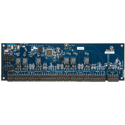 Brivo Systems ACS5000-DB Dual Reader Expansion Board