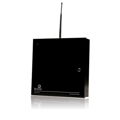 Brivo Systems ACS5000-W/G wireless control panel for  ACS WebService
