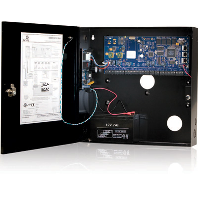 Brivo Systems ACS5008-S control panel