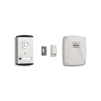 Bell Systems BTBL1 Complete BT System With Bellini Panel