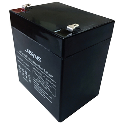 Altronix BTL125 Rechargeable Lithium Iron Phosphate (LiFePO4) Battery