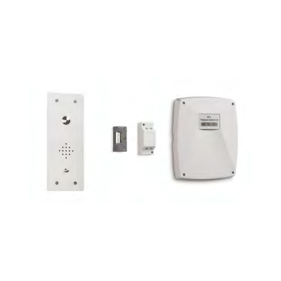 Bell Systems BTVRK1 Complete BT system with VRP panel