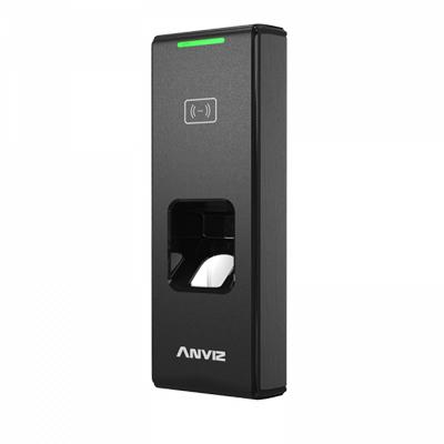 Anviz C2 Slim Outdoor Standalone Access Control Terminal