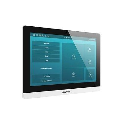 "Akuvox C317 10"" Android Indoor Monitor"